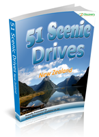 51 Scenic Drives in NZ - FREE eBook